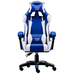 Professional Computer Chair LOL Internet Cafes Sports Racing Chair WCG Play Gaming Chair Office Chair