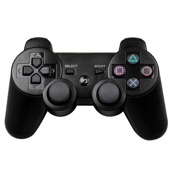 EastVita Wireless Bluetooth Gamepad For PS3 Controle Gaming Console Joystick Remote Controller For Playstation 3 Gamepads