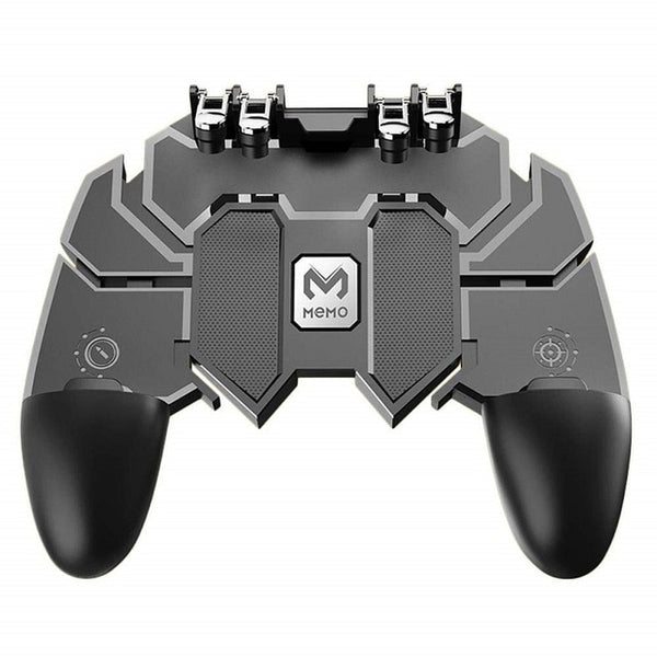 Pubg Button Triggers PUBG for Mobile Phone Gamepad Joystick K21 Game Controller for iPhone Xiaomi Huawei Gamepad Equipment