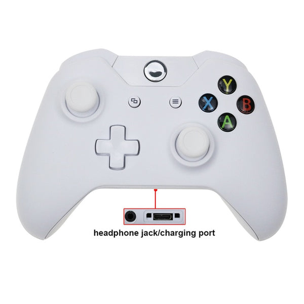 For Xbox One Wireless Joystick Controle Remote Controller Jogos Mando For Xbox One PC Gamepad Joypad Game For X box One NO LOGO