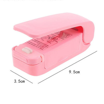 Portable Mini Household Sealing Machine