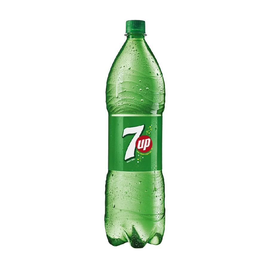 7Up Sin Azúcares 1.5L