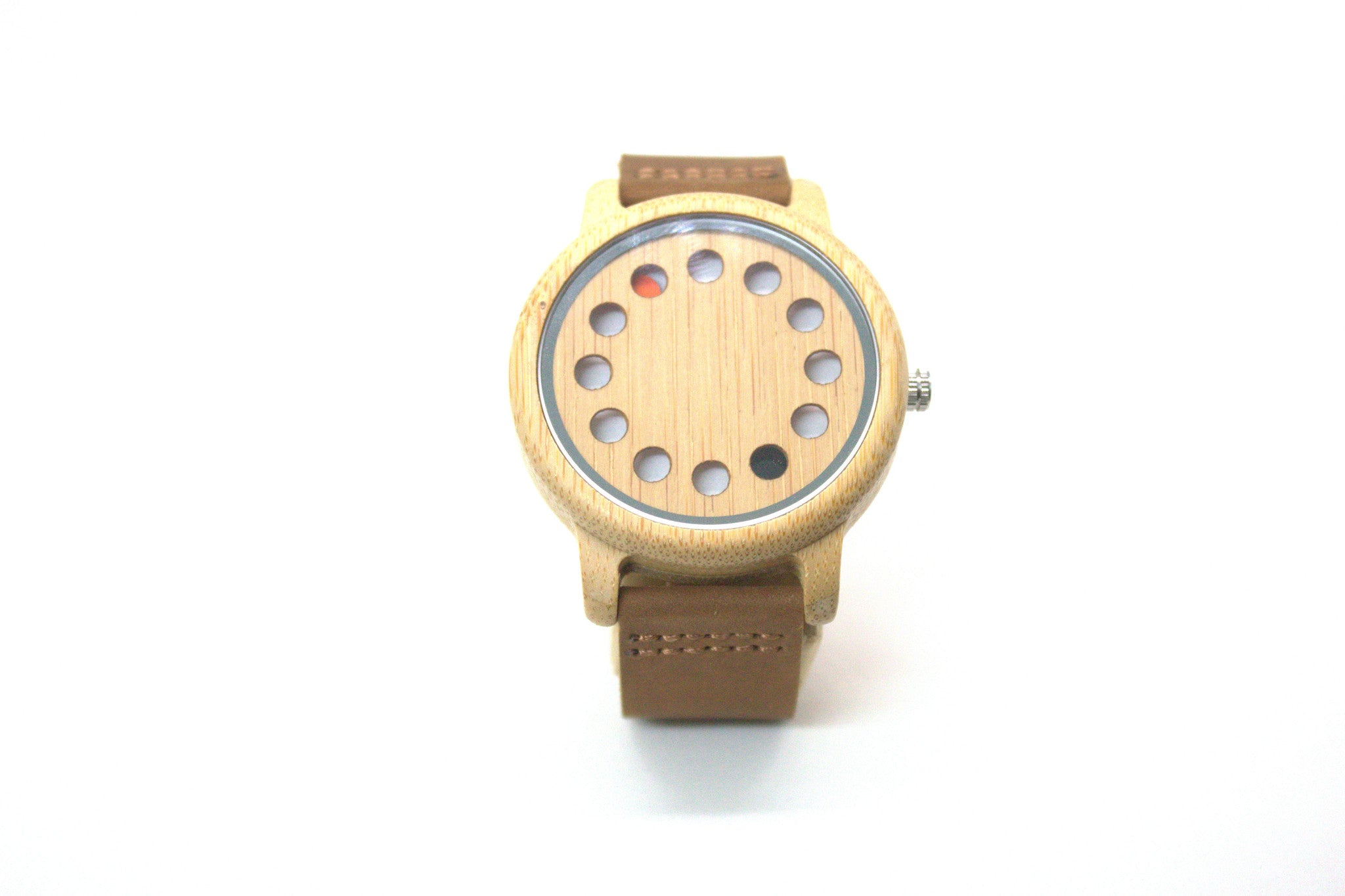 Bamboo Watch Webster