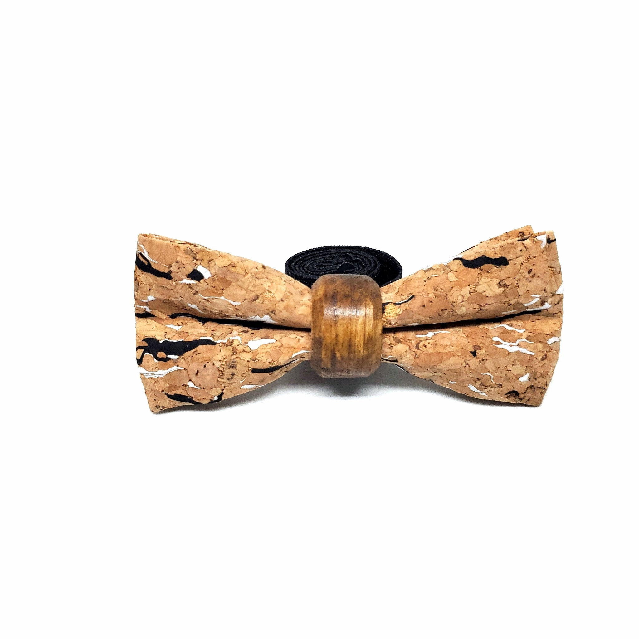 The Cecil Cork Bow Tie