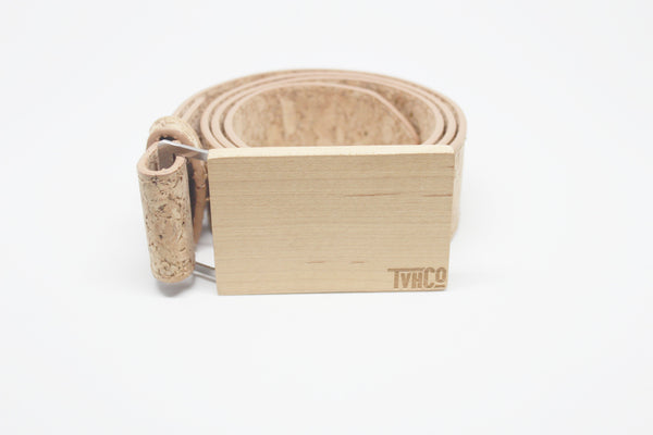 Cork Belt Maple TVHCO