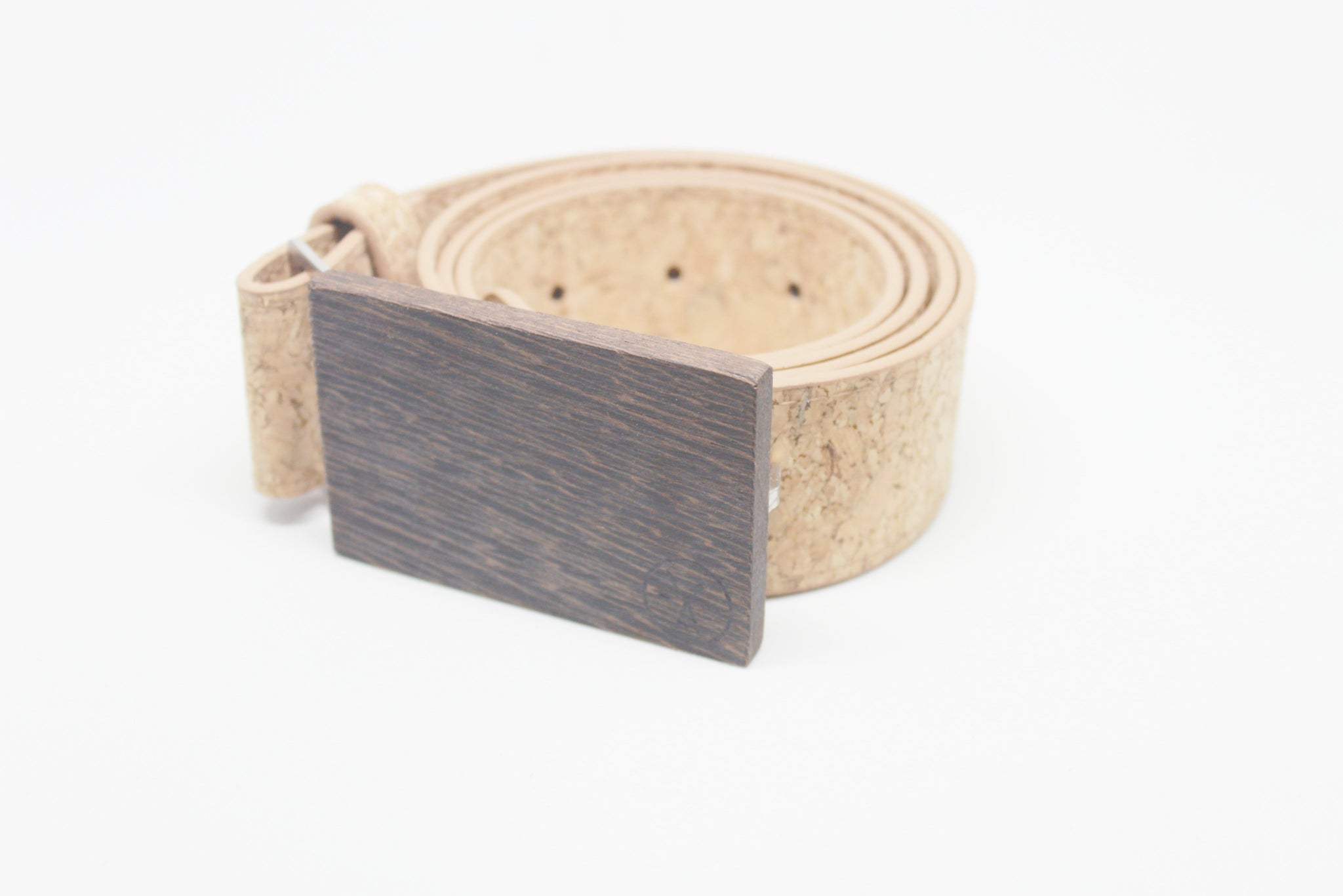 Cork Belt Wenge Antenna