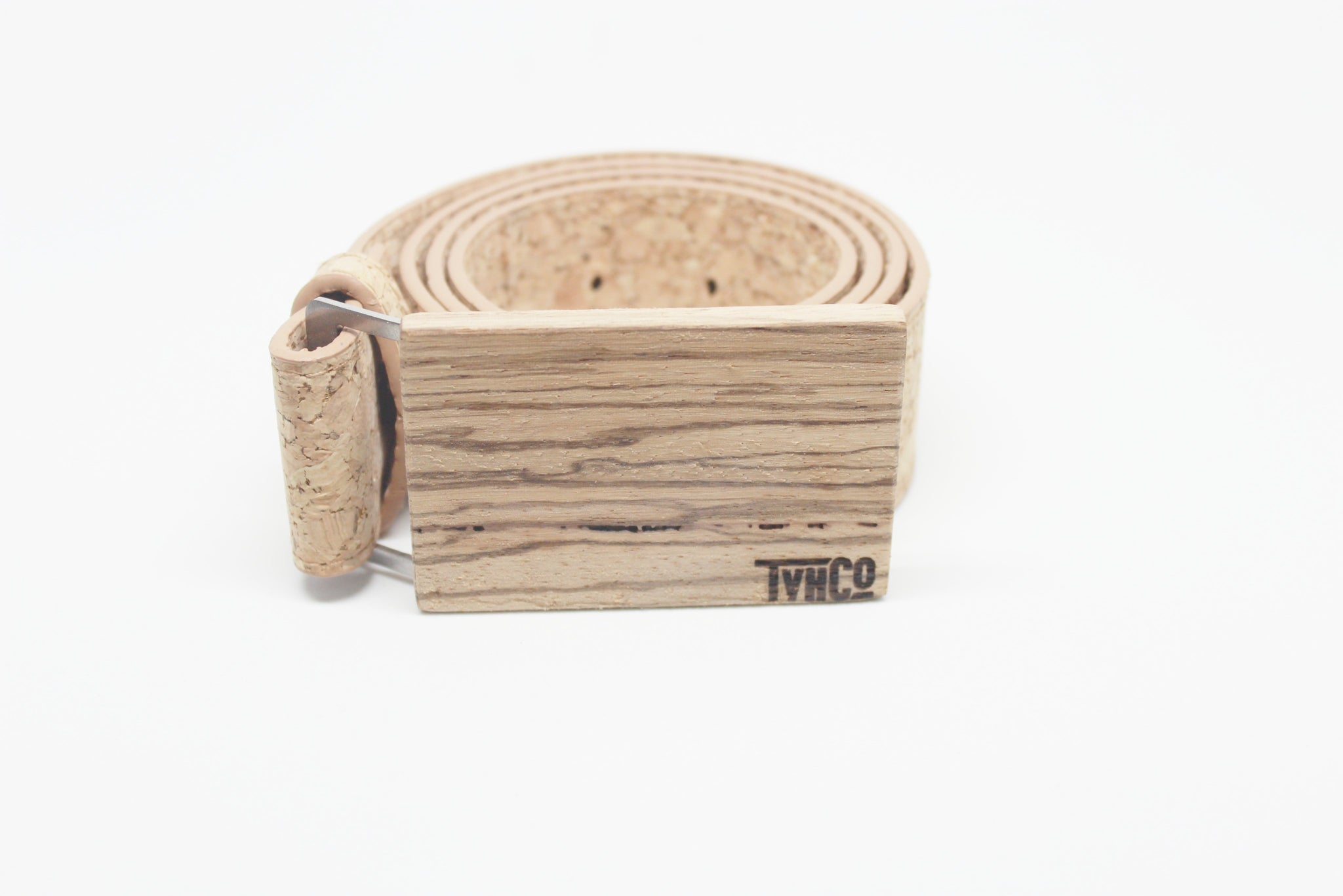 Cork Belt Zebra TVHCO