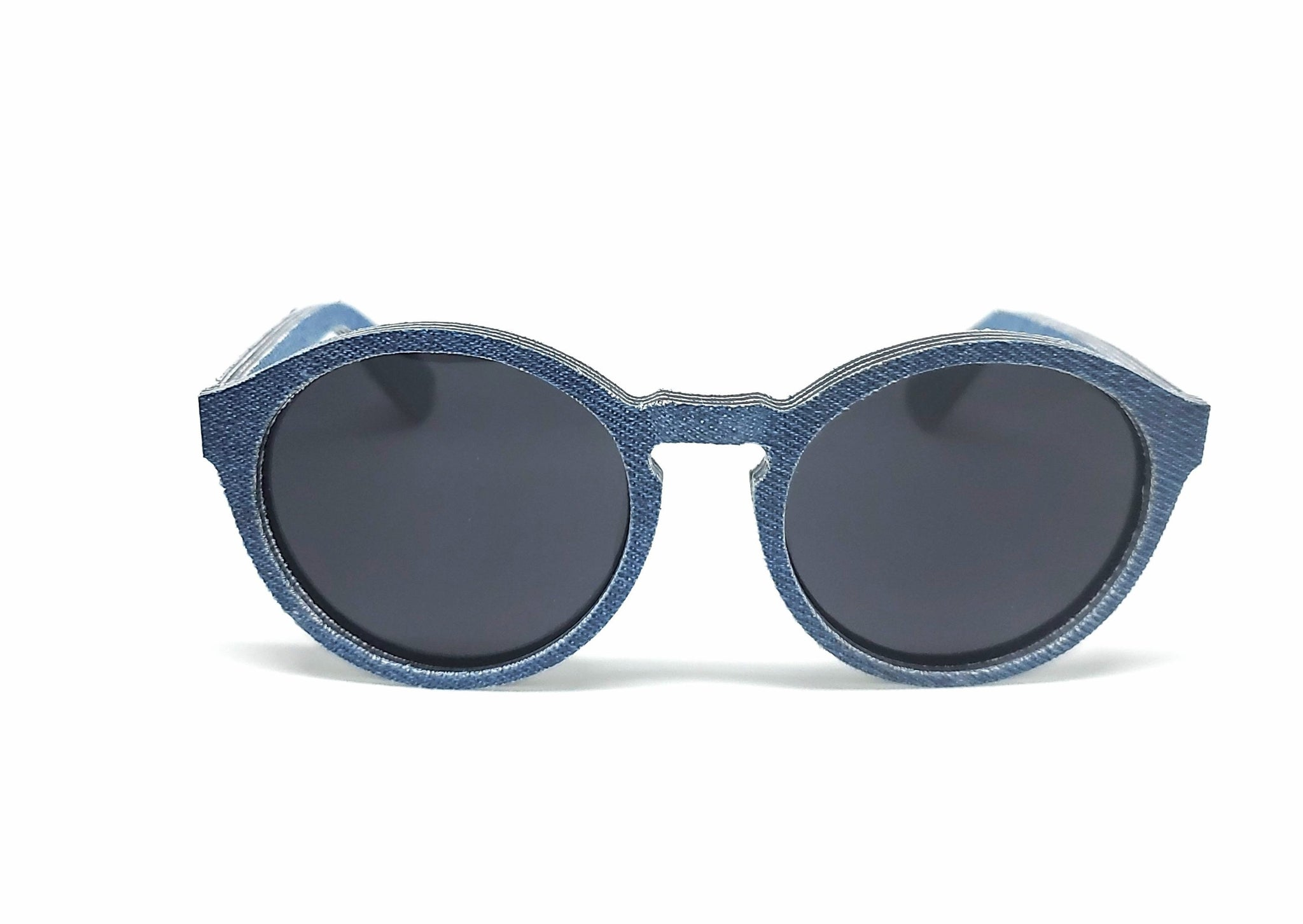 Sunglasses Denim/Acetate The Kevin