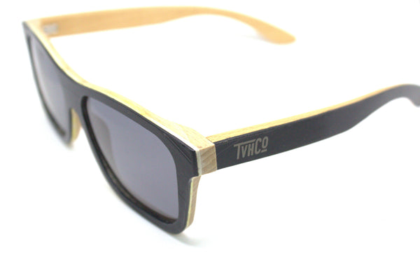 Sunglasses Vinyl / Wood Finestra