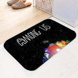 Among Us Doormat