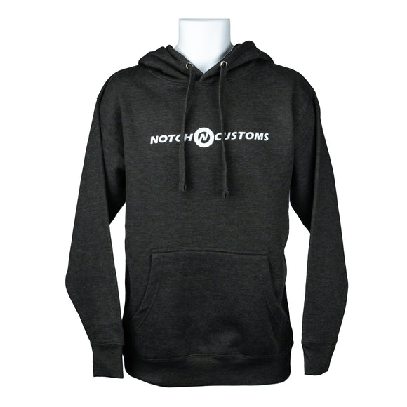 Notch Customs Pullover Hoodie
