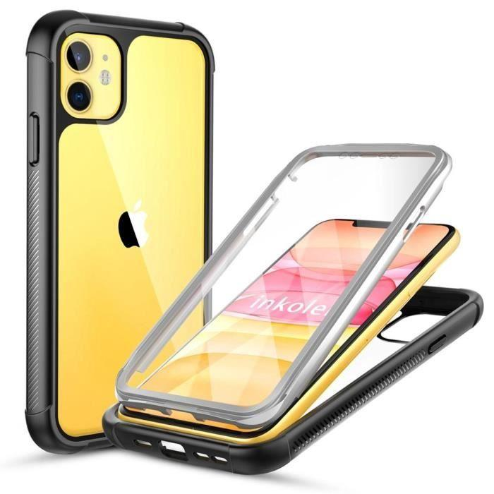 Coque iphone 11 integrale