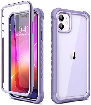 Coque integral 360 iphone 11