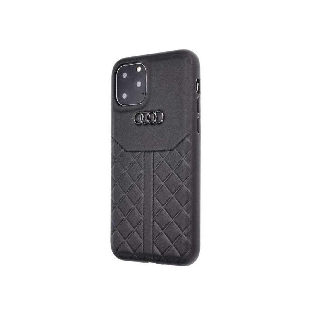 Coque iphone 11 audi