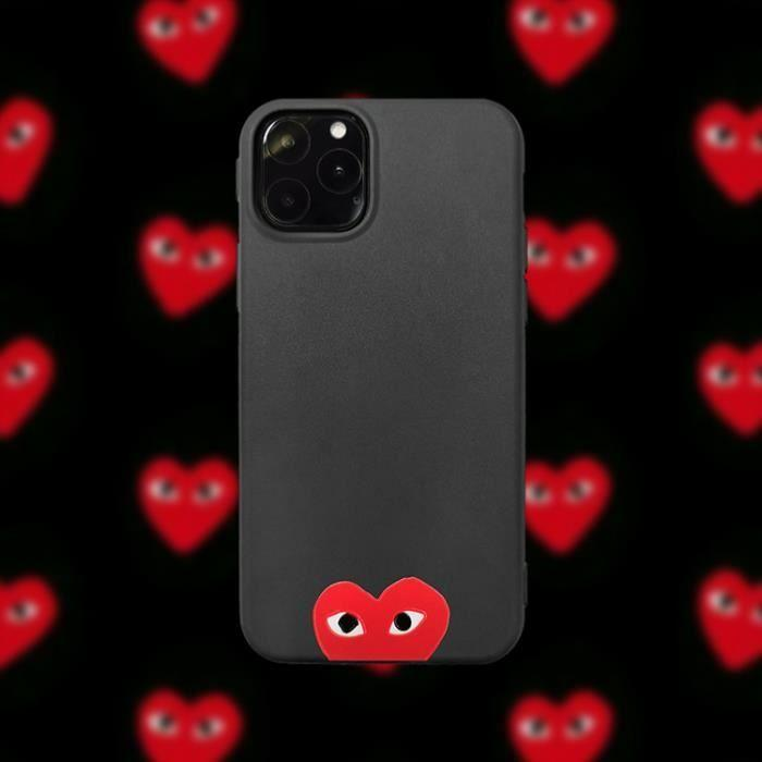 Coque iPhone 11 PROComme des Garcons 1 Anti