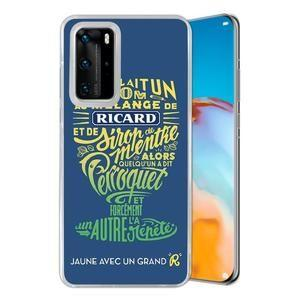 Coque pour iPhone 11 Ricard Perroquet
