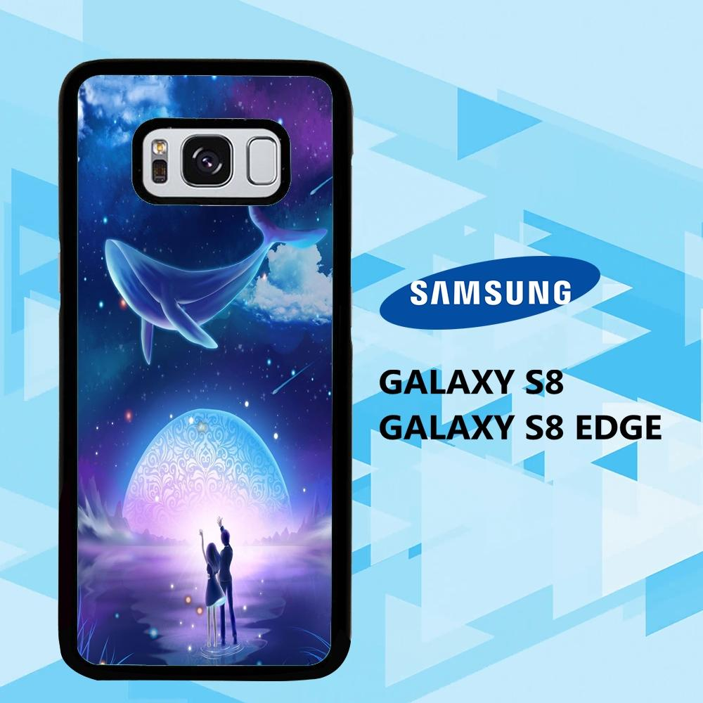 coque samsung galaxy S6 S7 S8 S9 S10 edge case P3837 wallpaper black hole 120pH0