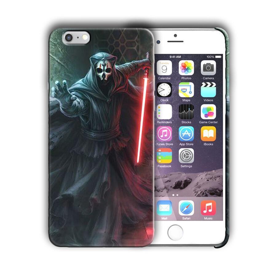 coque iphone 12 darth nihilus