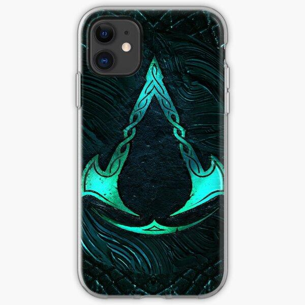 coque iphone 12 edward kenway