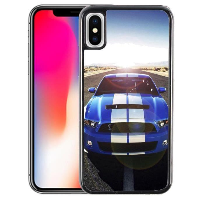 coque iphone 12 ford gt