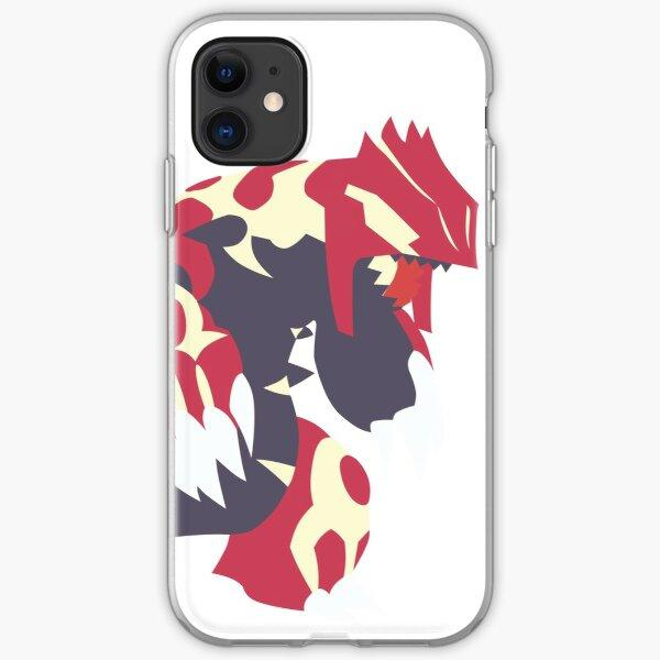 coque iphone 12 groudon