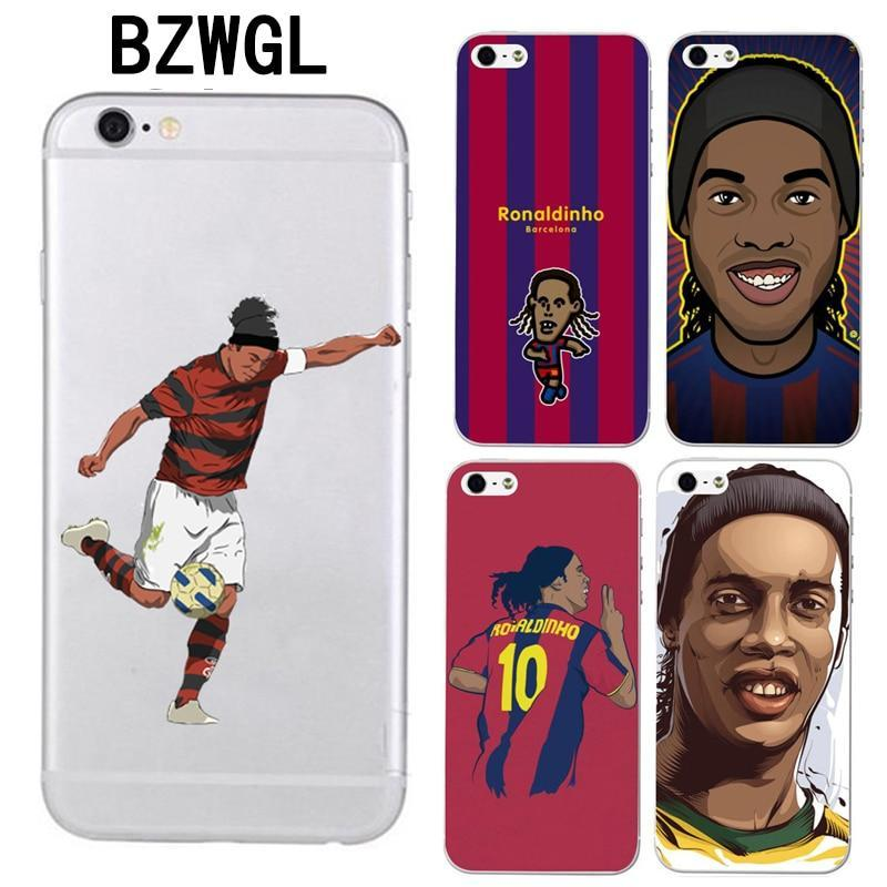 coque iphone 12 ronaldinho