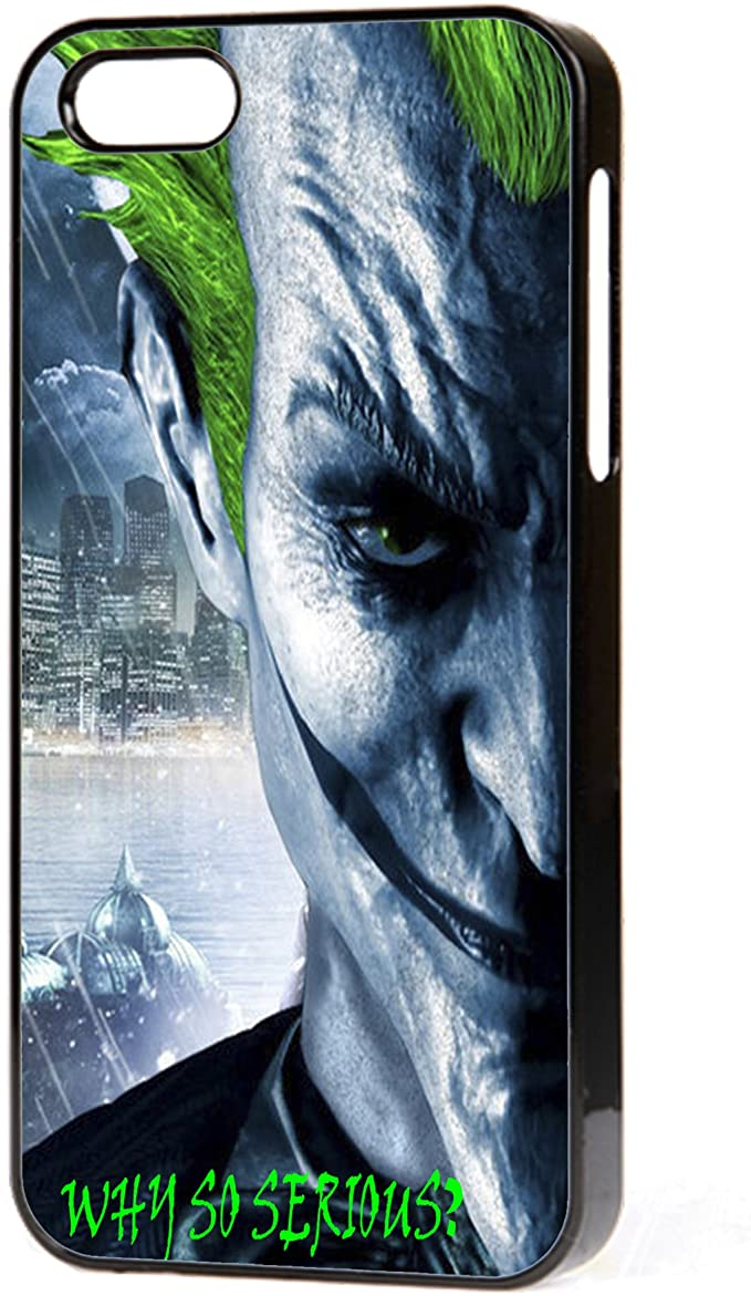 coque iphone 12 why so serious