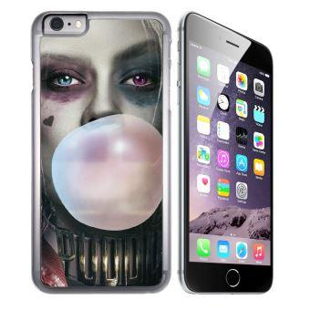 coque iphone 8 harley quinn iphone