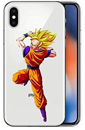 coque iphone xs max dbz