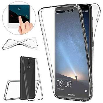 huawei mate 10 lite coque phonillico