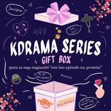 Load image into Gallery viewer, KDrama Series Gift Box