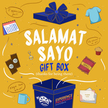 Load image into Gallery viewer, Salamat Sayo Gift Box - Thank You For Being There!