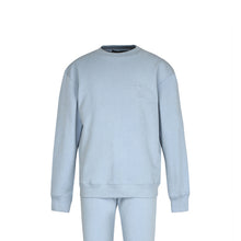 HUEMN Gorilla Insignia Co-ords Set (Powder Blue)