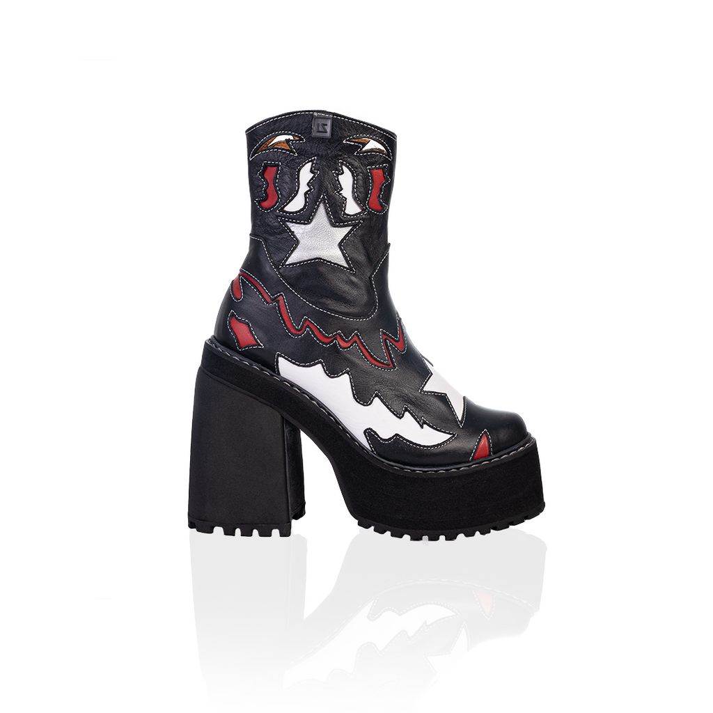 CIRCUS BOOTS (6128704258215)