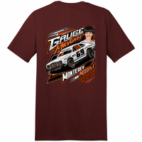 Gauge Martinez Color Blast Shirts