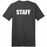 Weaber Valley Speedway Staff Shirt
