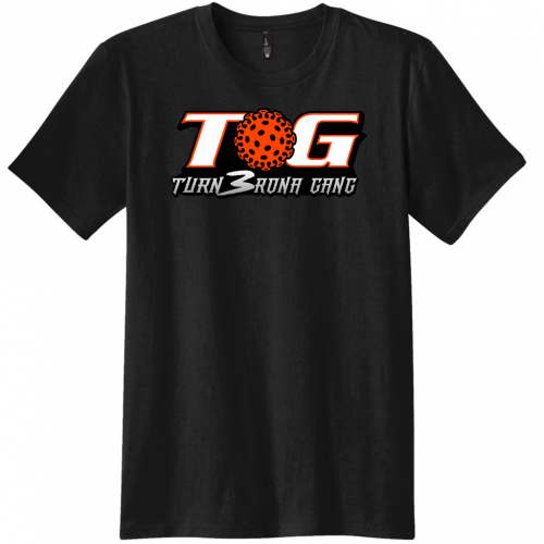 Turn 3 Rona Gang Shirt
