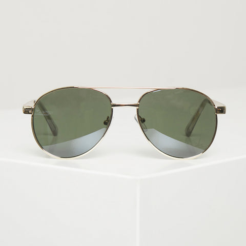 Conker Boutique Part Two Hani Aviator Sunglasses