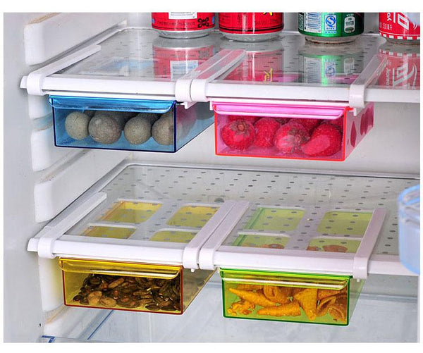 Fridge Organize Drawer
