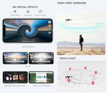 Load image into Gallery viewer, Beast Drone PRO with GPS + 4K Camera