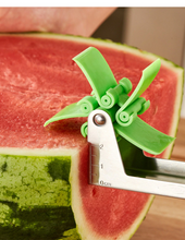 Load image into Gallery viewer, Windmill Watermellon Cutter