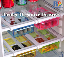 Load image into Gallery viewer, Fridge Organize Drawer