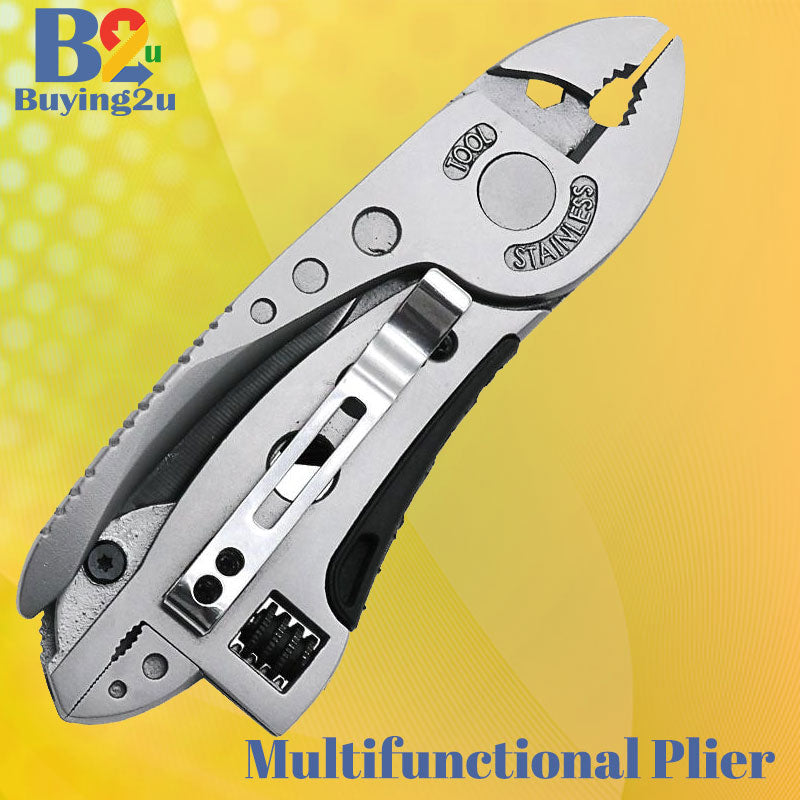 Multifunctional Plier