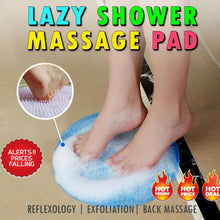 Load image into Gallery viewer, Massage Silicone Shower Pad