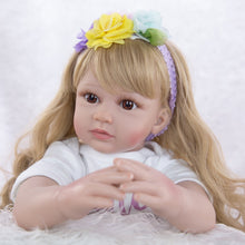Load image into Gallery viewer, Realistic Child Toddler - Girl