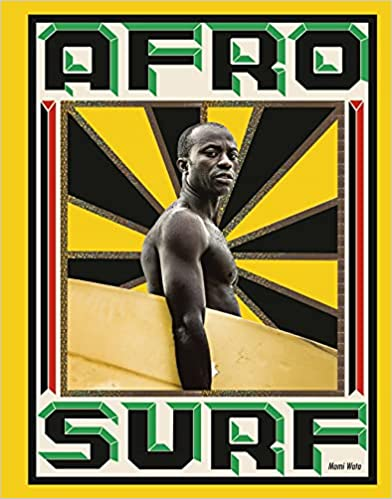 Cover of Afrosurf