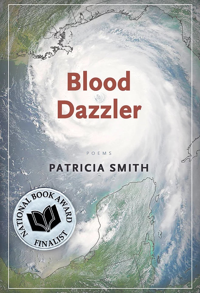 Cover of Blood Dazzler