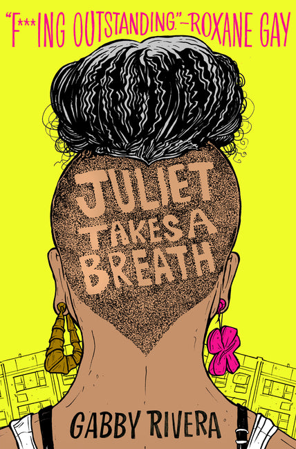 Cover of Juliet Takes a Breath