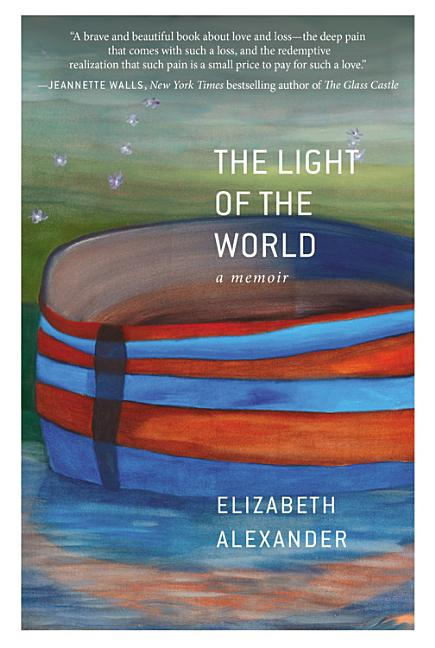 Cover of The Light of the World: A Memoir