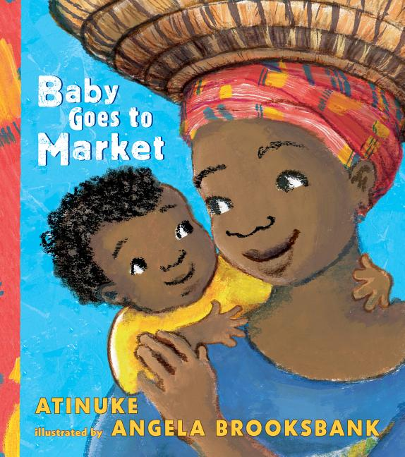 Cover of Baby Goes to Market
